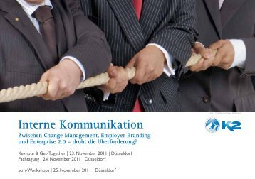 Interne Kommunikation - K2-gipfel.de
