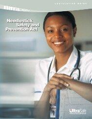 case studies - Safety Syringes, Inc.