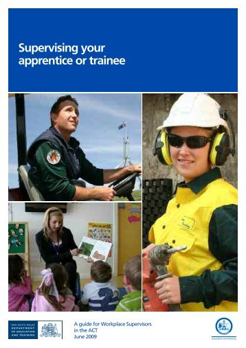 the apprenticeship and your role Tcia has an arborist apprenticeship program in the state of maryland  a  combination of job-related classroom instruction and hands-on training at the job  site  sufficient to provide the opportunity for completion of your apprenticeship.