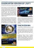 Mitteldeutscher BC (PDF-Version) - Phoenix Hagen - Page 6