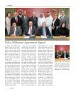 WCMC-Q Eases Data Dearth in MENA - Weill Cornell Medical ... - Page 6