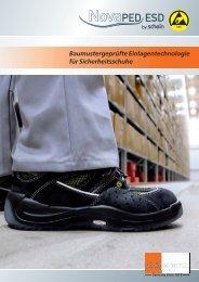Baumustergeprüfte Einlagentechnologie für ... - Schein