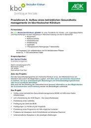 Abstracts (PDF-Datei, 496 KB) - Institut für Betriebliche ...