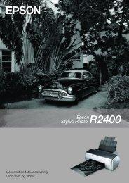 Uovertruffen fotoudskrivning i sort/hvid og farver - Lomax