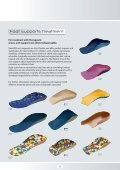 Orthotic shoes • Support shoes • Anti-varus shoes - Page 5