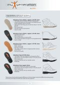 Orthotic shoes • Support shoes • Anti-varus shoes - Page 6