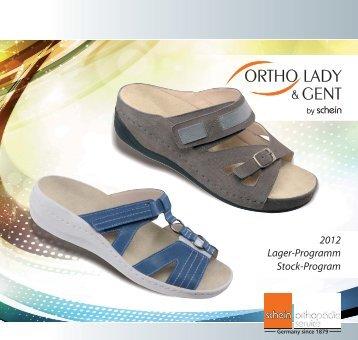 ORTHO LADY - Schein