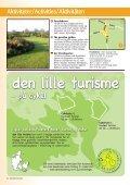 2012/2013 brochuren - Den lille turisme - Page 6
