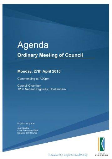 Public-Agenda-Ordinary-Meeting-of-Council-27-April-2015