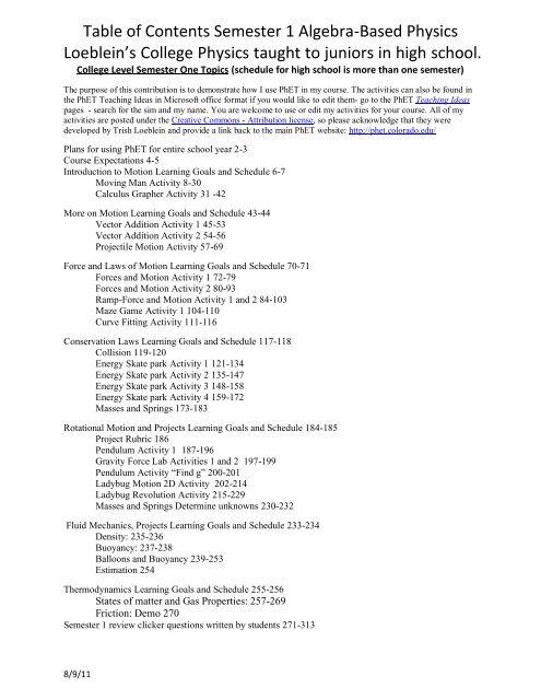 Moving Man Phet Worksheet Answers | TUTORE.ORG - Master of ...