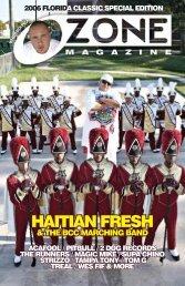 HAITIAN FRESH - Ozone Magazine