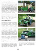 Brittisportti - MG Car Club Finland Ry - Page 5
