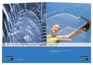 Produktkatalog - TG-CLEAN ApS
