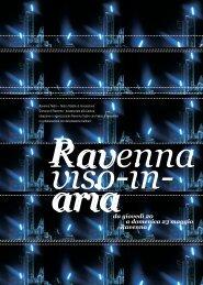 da giovedì 20 a domenica 23 maggio Ravenna - Teatro delle Albe
