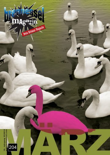 Maerz 2012 *.pdf - Brennessel Magazin