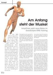 PDF (857KB) hier herunterladen - AmpliTrain GmbH