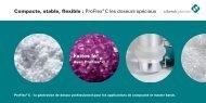Compacte, stable, flexible - Schenck Process GmbH