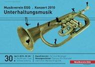 MVE2010 Einladung Konzert A5.pdf - FC Brauerei Egg