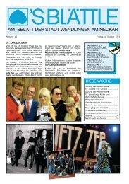 Ausgabe Nr. 40 vom 04. Oktober 2013 (PDF, 1.446 KB) - Stadt ...