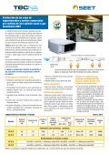 Cortinas a Gas TecnaTherm SEET - Page 7
