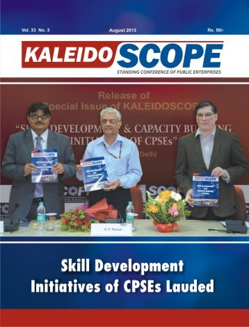 Download Kaleidoscope Magazine