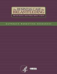 Outreach Marketing Resources - WomensHealth.gov