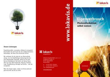www .lokavis.de - Lokavis Energietechnik
