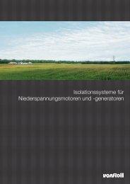 Deutsch(PDF-Datei, 2.8 MB) - Von Roll
