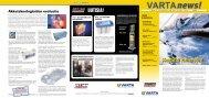 UUTISIA! - Partnernet.varta-automotive.co.uk