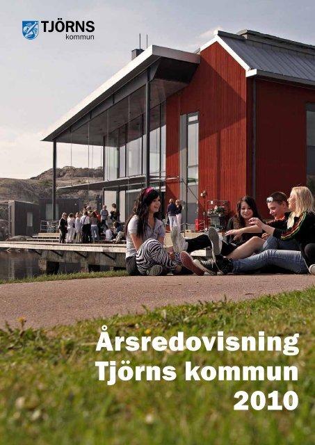 Årsredovisning Tjörns kommun 2010
