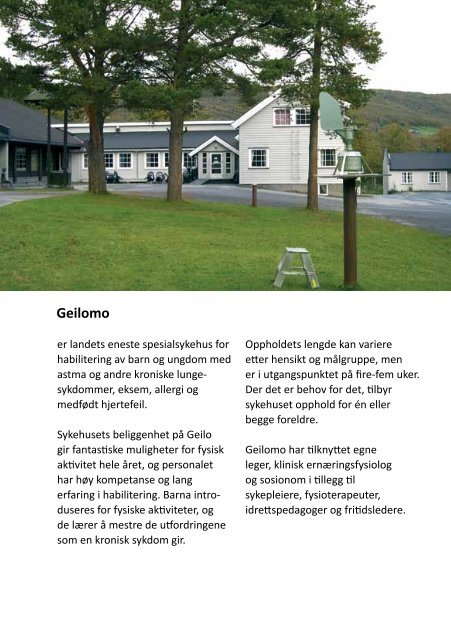 Last ned pdf - Norges Astma- og Allergiforbund