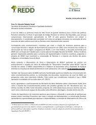 Carta MMA_vfinal_OR... - Observatório do REDD