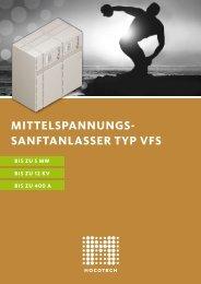 VFS Produktbroschüre - Mocotech GmbH