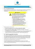 Bedienungs- und Wartungsanleitung - Baier GmbH - Seite 7