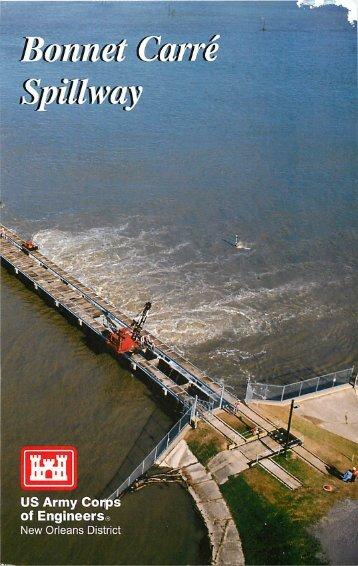 Bonnet Carre Spillway - International Flood Network