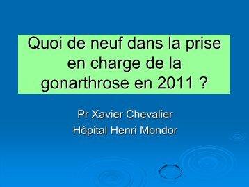 Xavier Chevalier