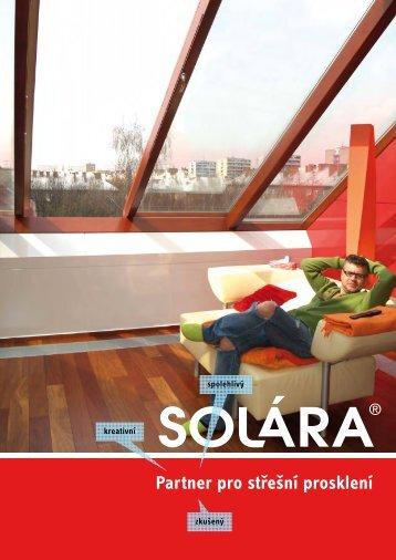 Prospekt - Solara