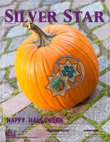 October 2011 - Deputy Sheriffs' Association of San Diego County