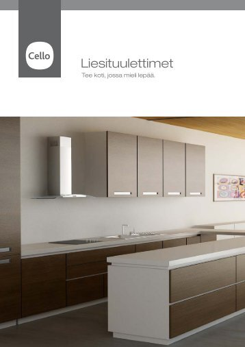 Liesituulettimet - Cello
