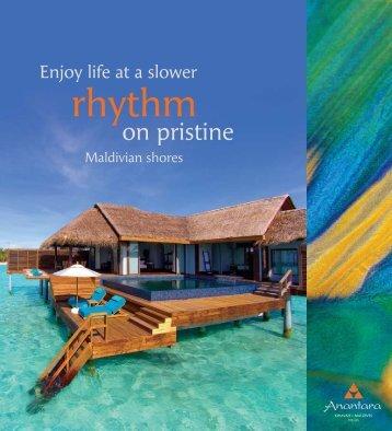 rhythm - Solea Vacances