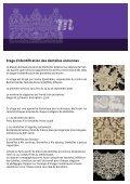 Stage d'identification des dentelles anciennes - Page 2
