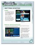 Download - FusionFall - Cartoon Network - Page 4