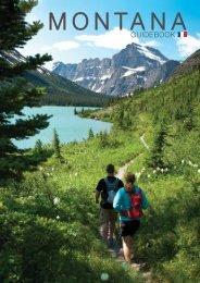 guidebook - Visit Montana