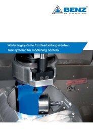 Produktübersicht Wechselaggregate (PDF 8,1 MB) - BENZ GmbH ...