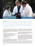 Embracing the Future of Health Care - UNC Health Care - Page 6