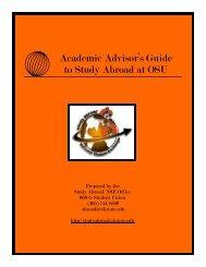 01 Cover - International Education Outreach - Oklahoma State ...