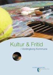 Kultur & Fritid - Vordingborg Kommune