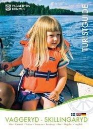 Turistguide 2010.pdf - Vaggeryds kommun