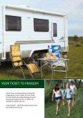 STARCRAFT - White Heather Caravans - Page 3