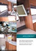 STARCRAFT - White Heather Caravans - Page 4